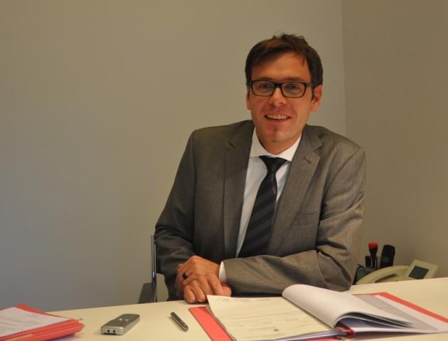 Fachanwalt für Strafrecht, Sebastian Göthlich