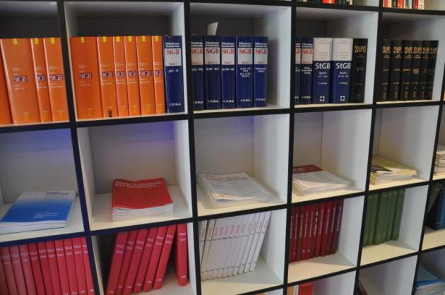 Anwaltskanzlei Klein und Göthlich