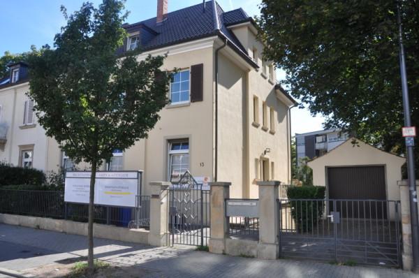 Kanzlei Strafrecht Ludwigshafen